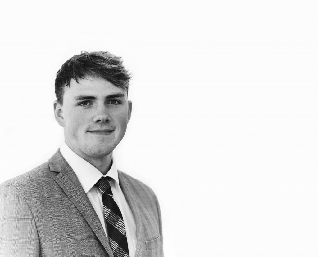 Getting to know the team: <br/>Leo Tootell, Management Liability and Financial Institutions Broker